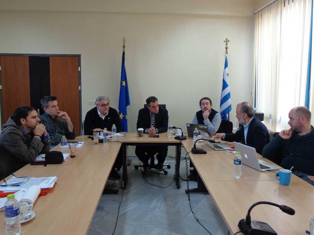 Έγινε το πρώτο βήμα στην ψηφιακή εποχή  για τη Δυτική Μακεδονία