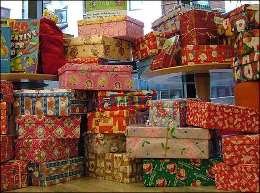ΑΡΣΙΣ Κοζάνης: «Αυτά τα Χριστούγεννα κανένα παιδί χωρίς δώρο»