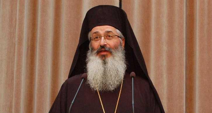 Αλεξανδρουπόλεως Άνθιμος: ''Ο θρησκευτικός όρκος''
