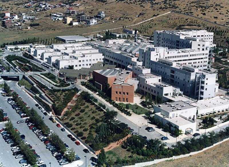 Πρωτιά για το ''Παπαγεωργίου'' της Θεσσαλονίκης-Δείτε σε ποια ειδικότητα είναι πρώτο το νοσοκομείο!