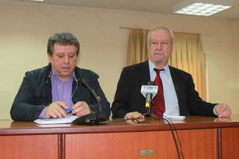 Στο Προσυνέδριο της ΚΕΔΕ ο Δήμαρχος Σερβίων - Βελβεντού