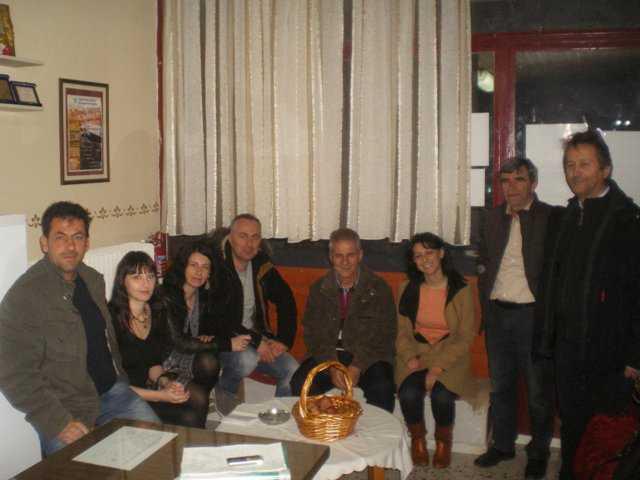 Δημοτική Kοινότητα Κοζάνης. Πραγματοποιήθηκε η πρώτη λαϊκή συνέλευση