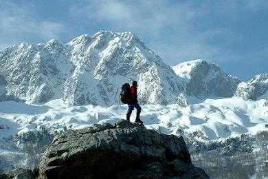 Ημέρα Ορειβασίας από τον Ορειβατικό Σύλλογο Πλατανορρεύματος «Η Κρυά»