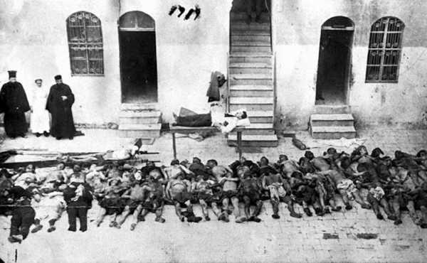 Επικίνδυνες πολιτικές  μνήμες ξαναξυπνούν στην Καστοριά...(Παναγιώτη Τσολάκη)