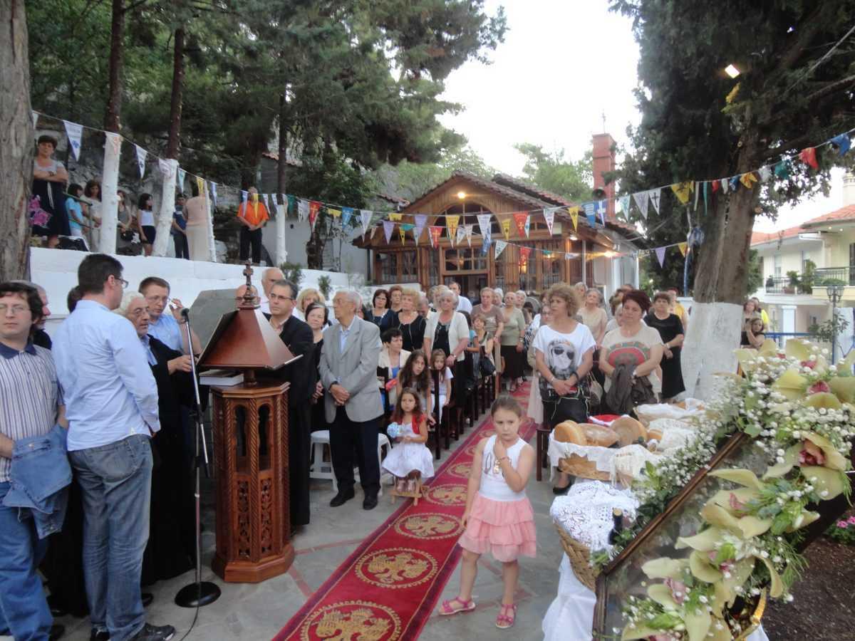 Ενδιαφέρον αγορών από ελληνομαερικανική εταιρεία. Ποια προϊόντα ζητούνται.....