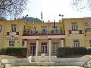 ΣΥΝΕΔΡΙΑΣΗ ΔΗΜΟΤΙΚΟΥ ΣΥΜΒΟΥΛΙΟΥ Σερβίων με μοναδικό θέμα την οριστική διαμόρφωση της πρότασης Δήμου Σερβίων για την διαβούλευση του Επιχειρησιακού Σχεδίου (MASTER PLAN) της μεταλιγνιτικής εποχής.