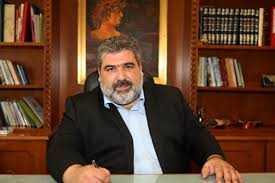 Κασαπίδης Γιώργος: ουδέποτε δήλωσα ότι θεωρω υπεύθυνο για τη διασπορά του ιού στη Δυτική Μακεδονία τον εκλιπόντα συμπολίτη μας και εργαζόμενο εν ζωή στο Νοσοκομείο Καστοριάς.
