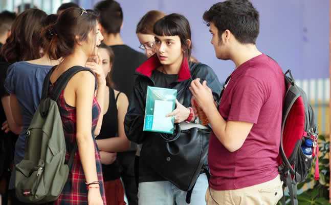 Κοινωνικό φροντιστήριο στην Κοζάνη