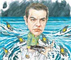 Διφυής ΣΥΡΙΖΑ και προοπτικές (Του Μωυσιάδη Παναγιώτη)