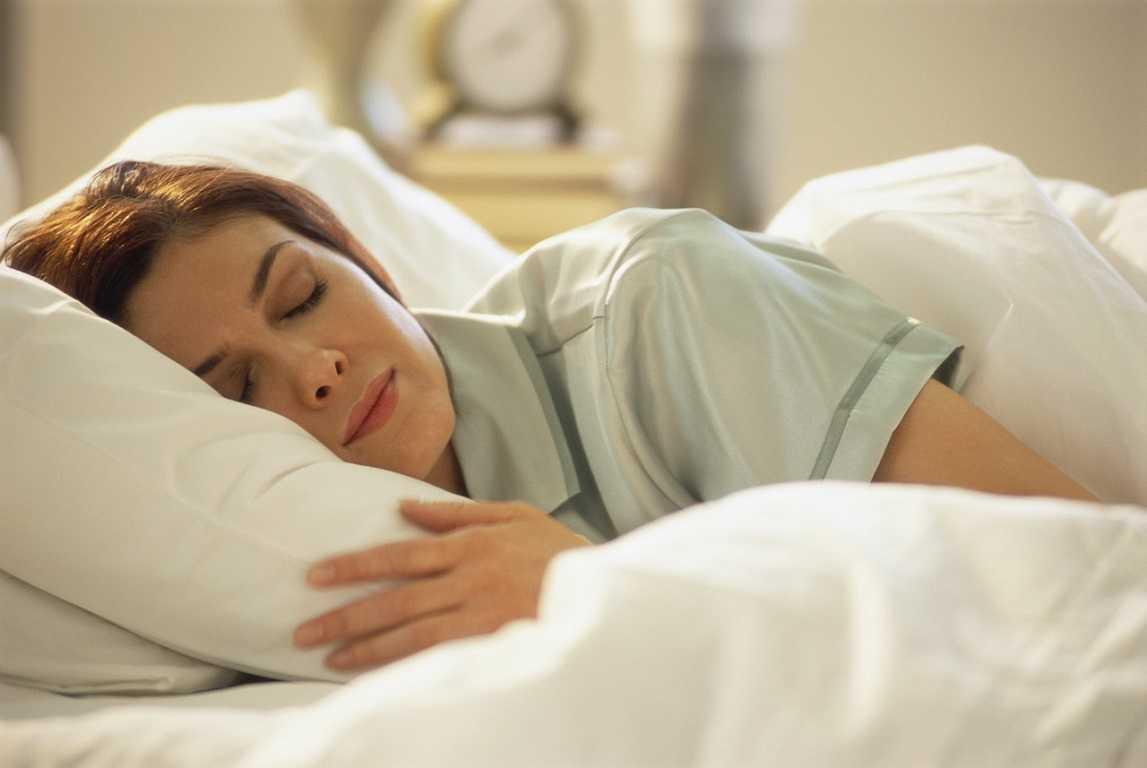 Ο μεσημεριανός ύπνος «φάρμακο» κατά της υπέρτασης  (Μαρία Καραμέτου)
