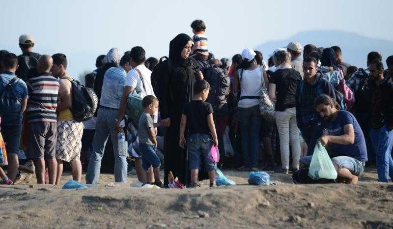 Δράσεις αλληλεγγύης στους Σύριους από το δήμο Κοζάνης και την Ι.Μ. Σερβίων και Κοζάνης