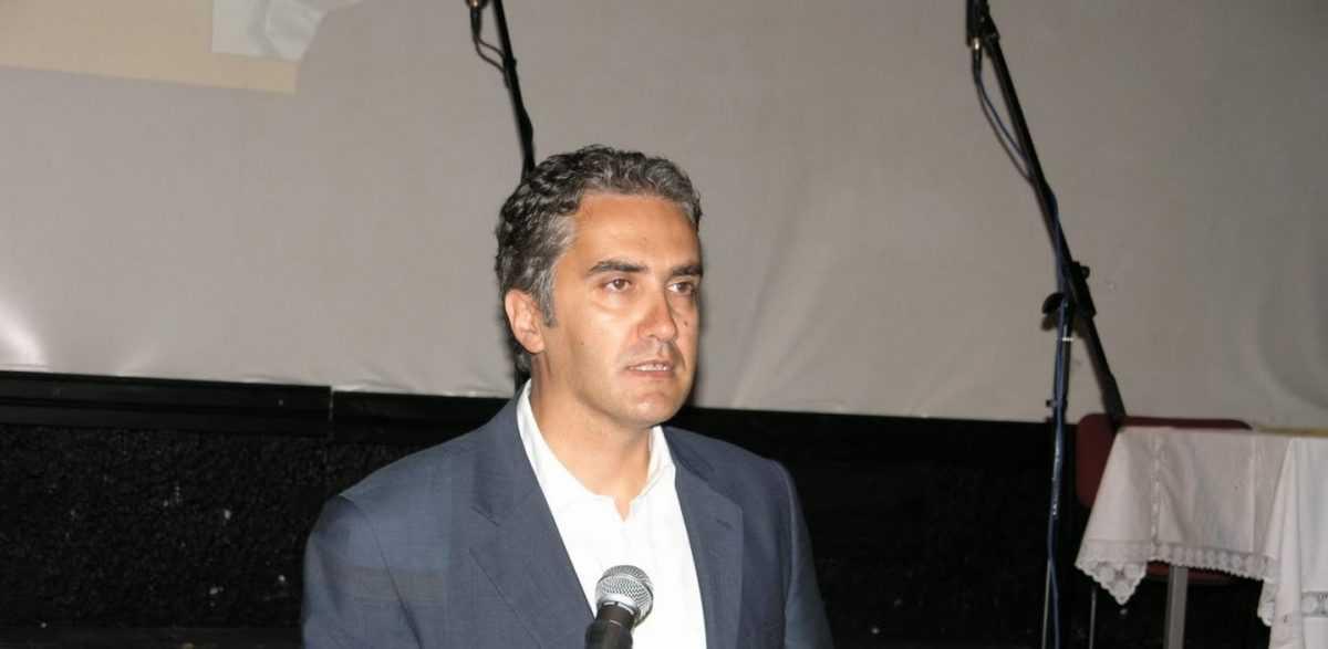Μαλκίδης: Οι ΥΕΝΕΔ του 2015 και το ζήτημα της Γενοκτονίας