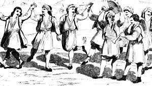 παραδοσιακοι χοροι