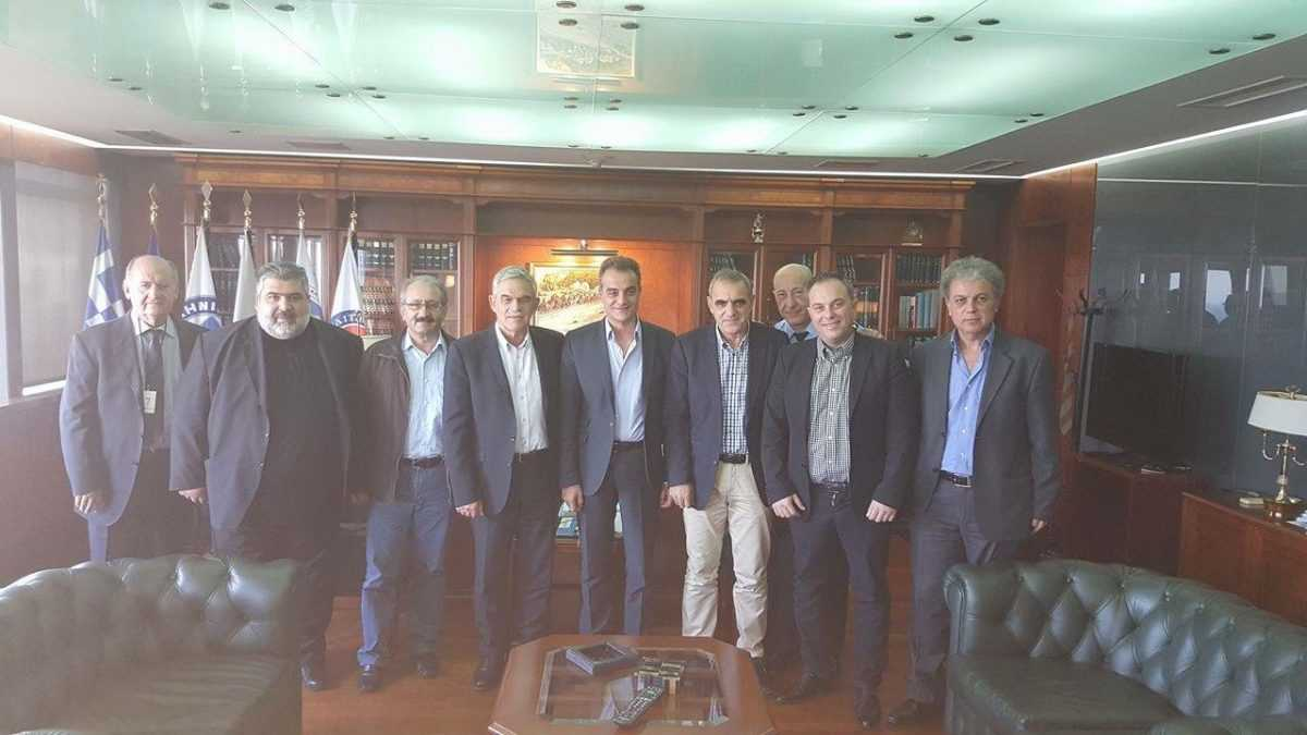 Ο δήμαρχος Κοζάνης Λ. Ιωαννίδης αυξάνει 10% τα δημοτικά τέλη για το ''καλό'' της τοπικής αγοράς!!
