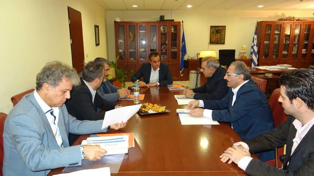 Κέντρο Πολιτικής Προστασίας η Δυτική Μακεδονία