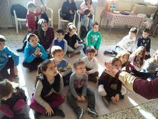Συναυλία αλληλεγγύης για τους πρόσφυγες- Κυριακή 27 Δεκεμβρίου