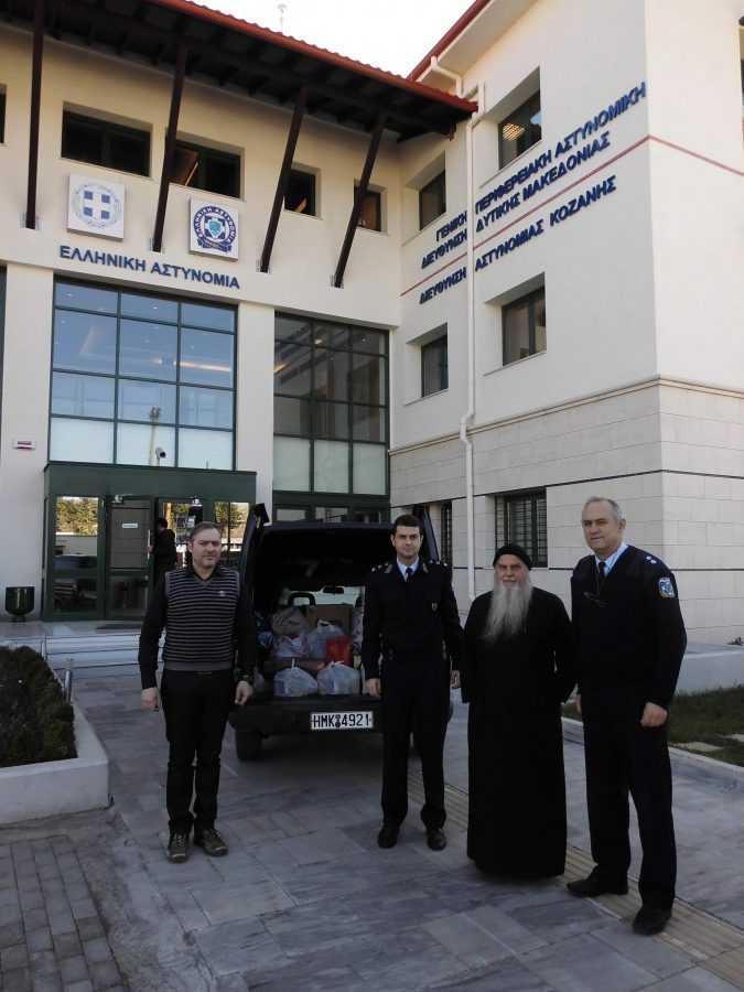 Δήλωση Δημάρχου Κοζάνης για Μαμάτσειο Νοσοκομείο