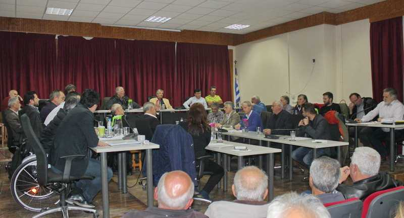 Παρενέργειες από την αποδόμηση της παράταξης Κοσματόπουλου στο δήμο Σερβίων - Βελβεντού