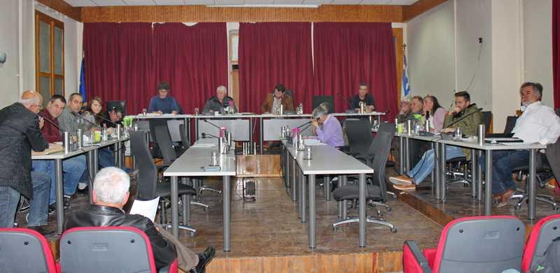 Ευχαριστήριο Αντιδημάρχου Σερβίων – Βελβεντού Σταύρου Παπαδόπουλου προς την Πυροσβεστική Υπηρεσία