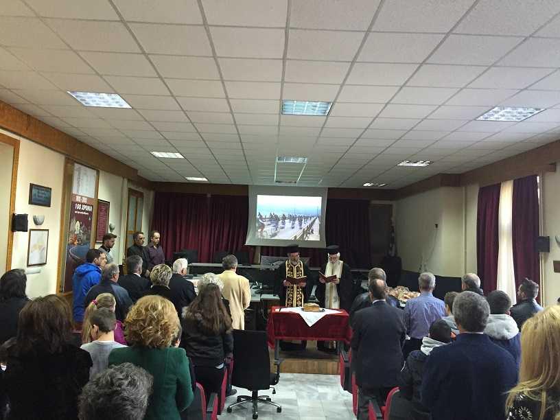 Ποδηλατικός Όμιλος Σερβίων: Η κοπή της Βασιλόπιτας και ο προγραμματισμός για το 2016