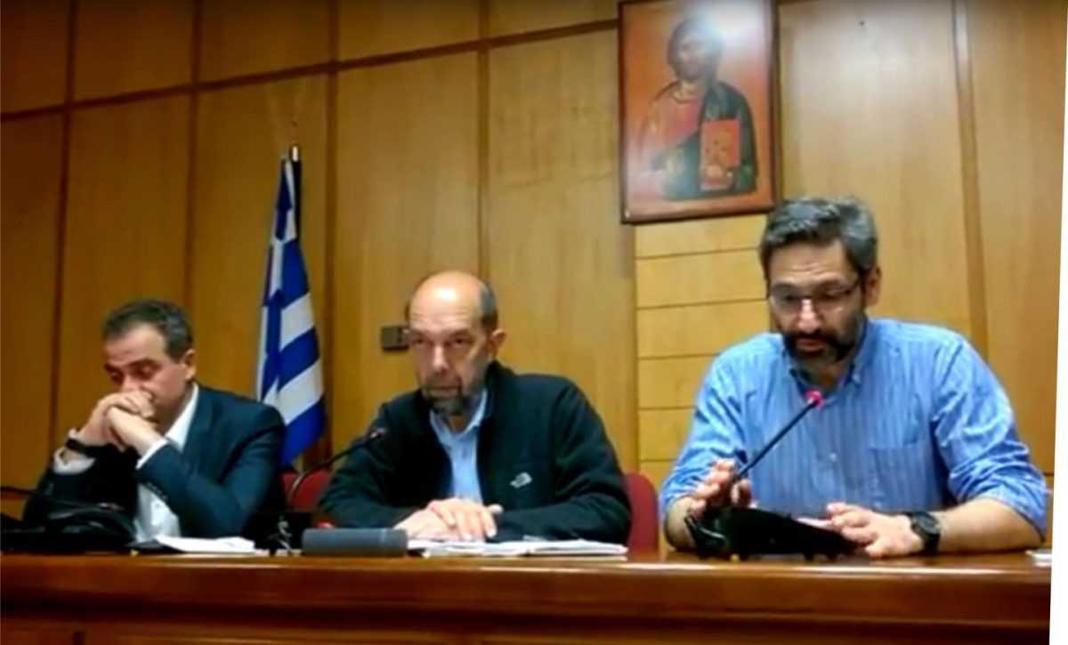 """Δελτίο Τύπου Εκδήλωση του Κοινωνικού Συμβουλίου για τους Πρόσφυγες """"Καλώς τους"""" στην Κοζάνη"""