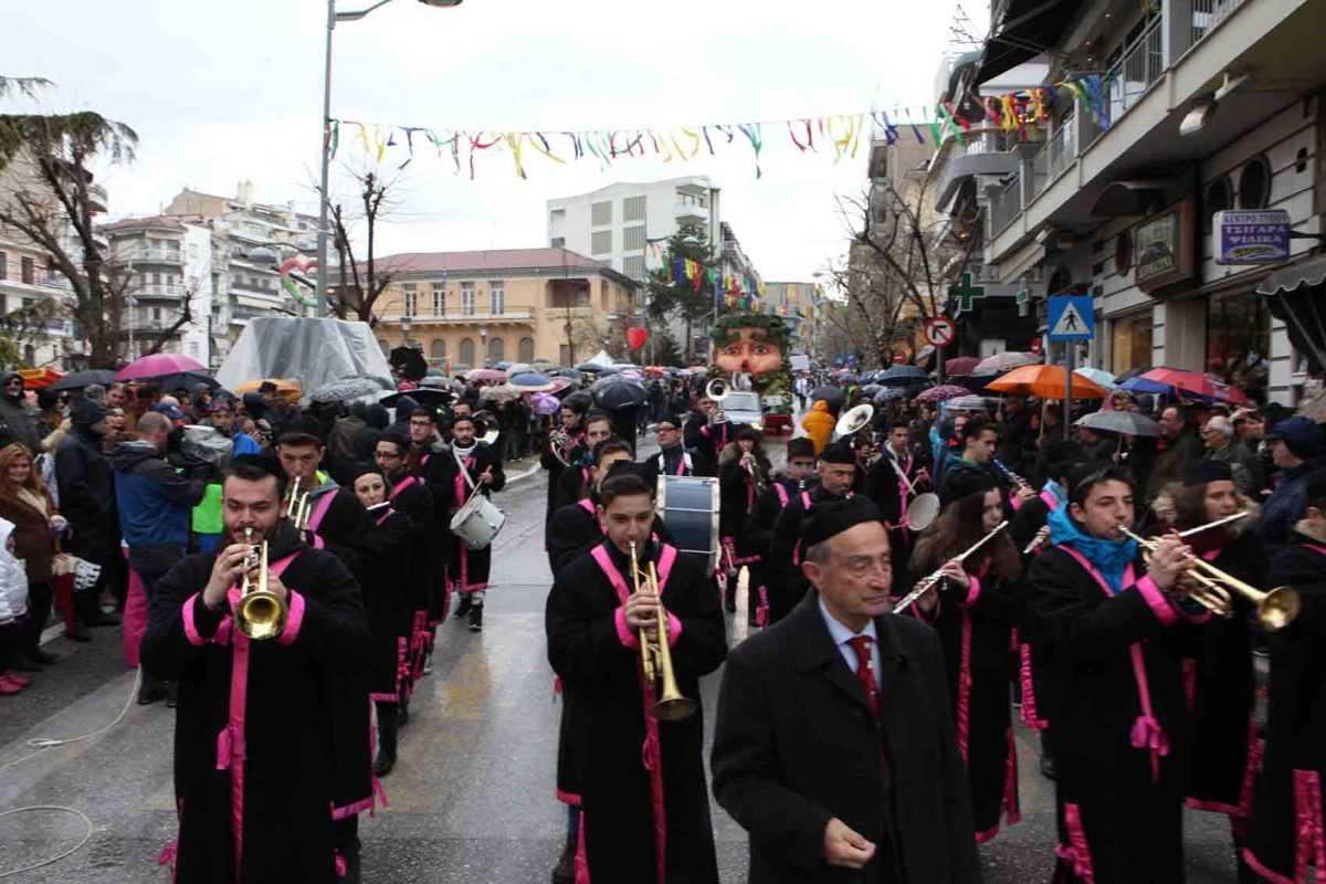 Κοζανίτικη Αποκριά 2016  Μια μεγαλειώδης γιορτή του Λαϊκού Πολιτισμού. Οι εικόνες μίλησαν από μόνες τους. Το στοίχημα κερδήθηκε.
