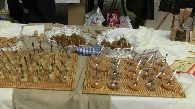 Έκθεση Τοπικών & Παραδοσιακών προϊόντων στα «Ξύλινα Σπιτάκια του Επιμελητηρίου» & εκδήλωση γευσιγνωσίας με τη σεφ κα Ντίνα Νικολάου