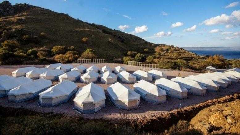 Θ. Καρυπίδης Όχι του κ.Βίτσα για hot spots  στο στρατόπεδο Μαυροδενδρίου και το πρώην εργοστάσιο λιπασμάτων της ΑΕΒΑΛ
