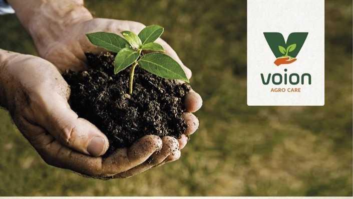 Εγκαίνια καταστήματος Voion Agro Care Από την εταιρεία