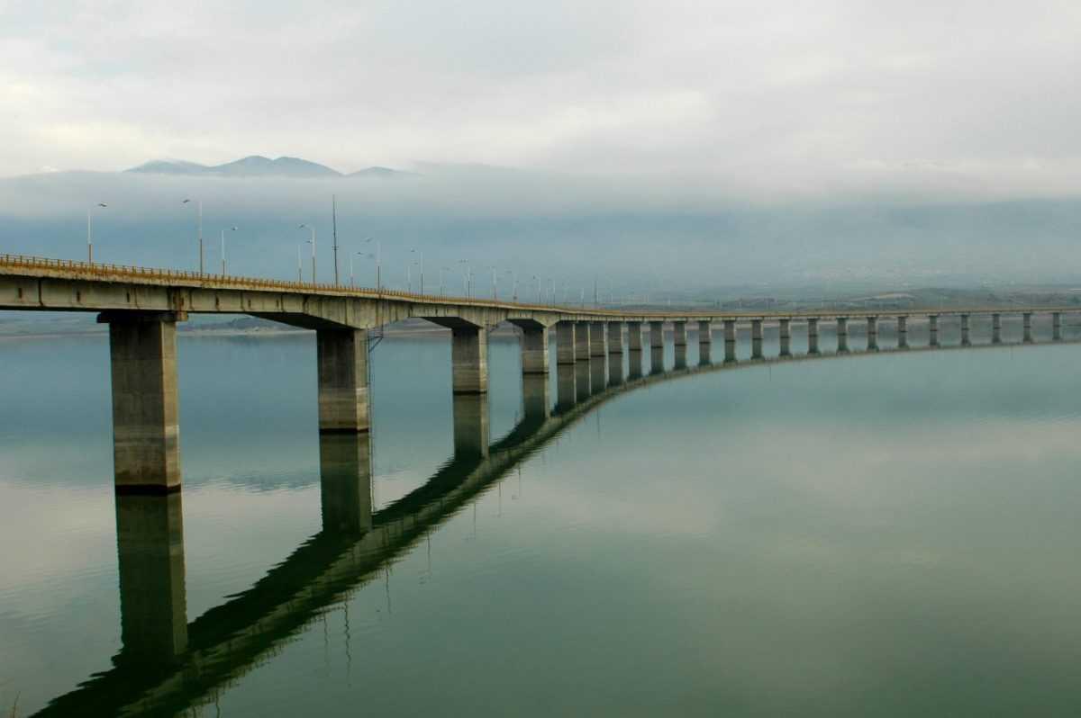 Διεξαγωγή διήμερου φεστιβάλ Αθλητικής Αλιείας Κυπρίνου στην τεχνητή λίμνη Πολυφύτου