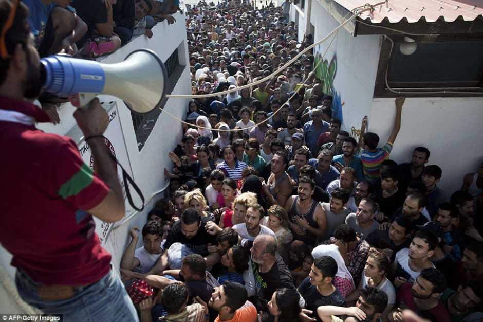 Η μάχη που άλλαξε το μέλλον της Ελλάδας