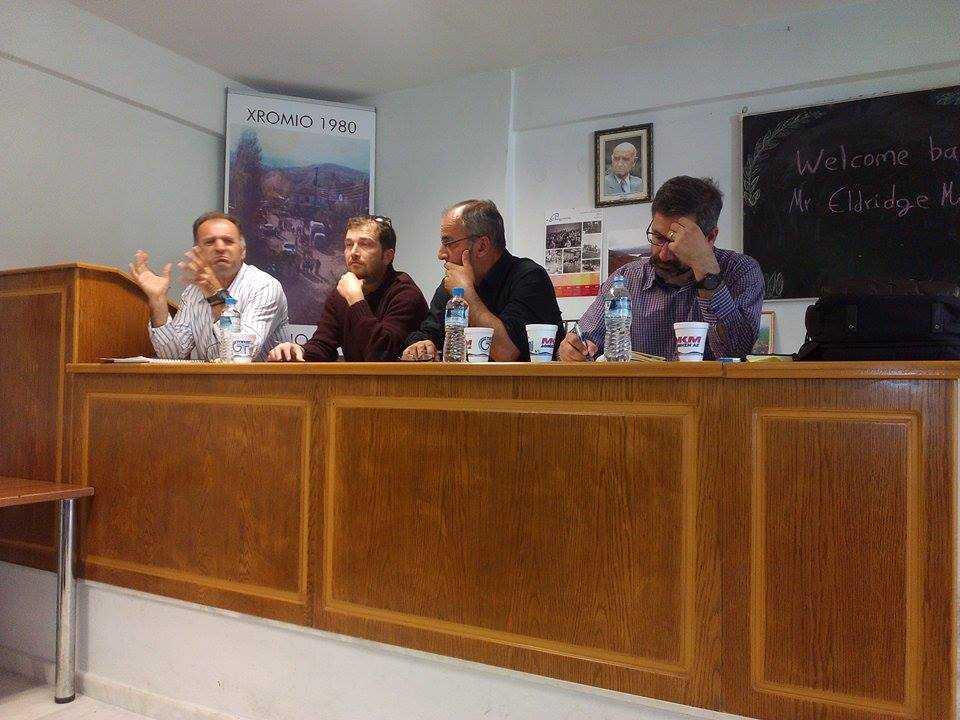 Απαγόρευση αλιείας στην τεχνητή λίμνη Πολυφύτου, λίμνη Περδίκα, γεωφράγματος Πραμόριτσας και γεωφράγματος Σισανίου του Νομού Κοζάνης για την προστασία της αναπαραγωγής των ψαριών