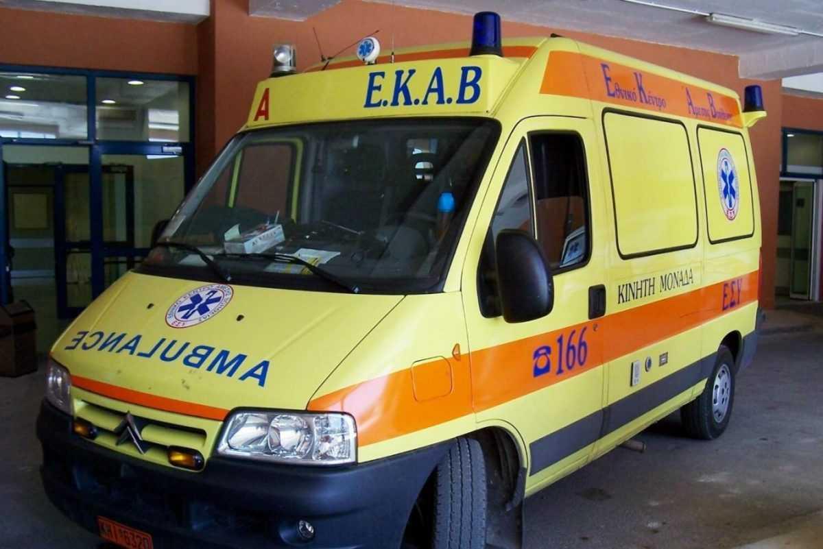 Παραδίδονται τα 14 ασθενοφόρα για τις ανάγκες του ΕΚΑΒ στη Δυτική Μακεδονία