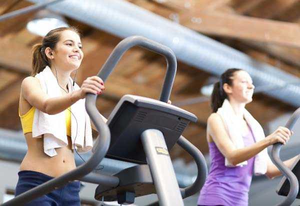 Μικρόβια στο γυμναστήριο - Πώς να προστατευθείτε