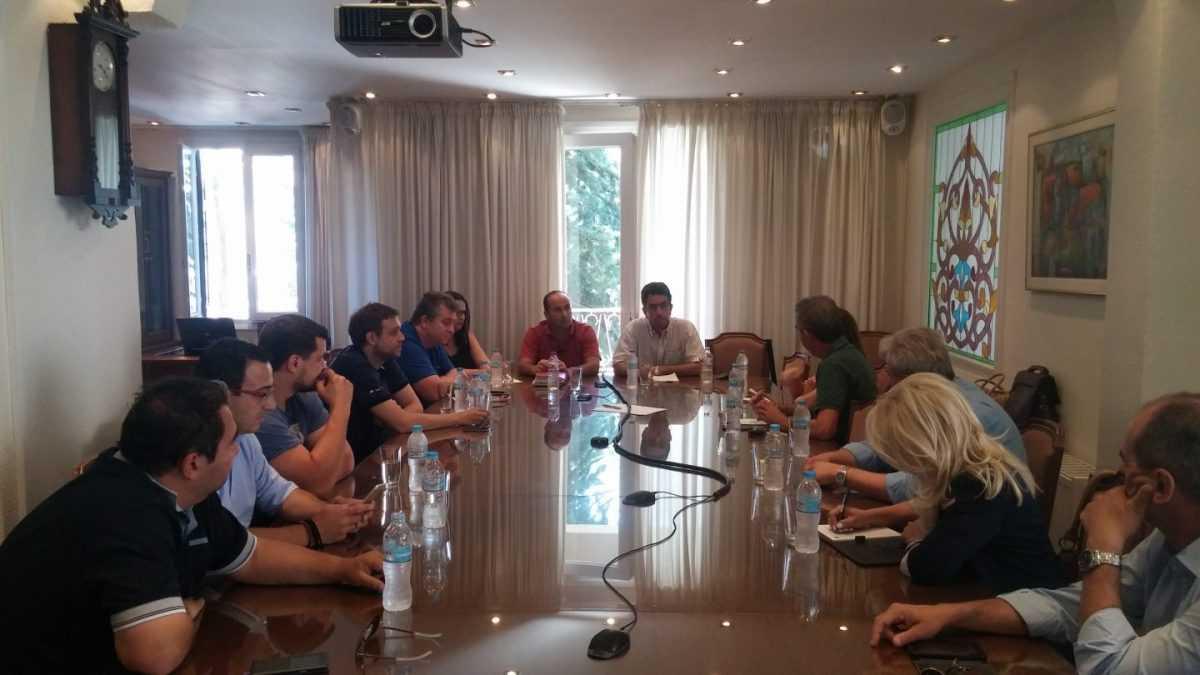 Τι περιλαμβάνει η συμφωνία Δήμου Κοζάνης και ΟΣΕ