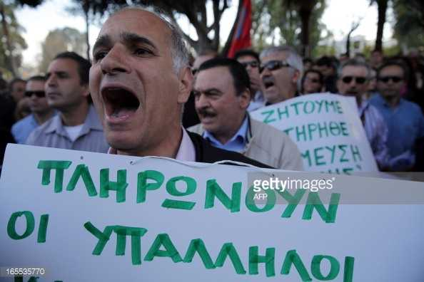 ΕΕ δύο ταχυτήτων, πατρίκιοι και πληβείοι, η περίπτωση του Έλληνα εργαζόμενου