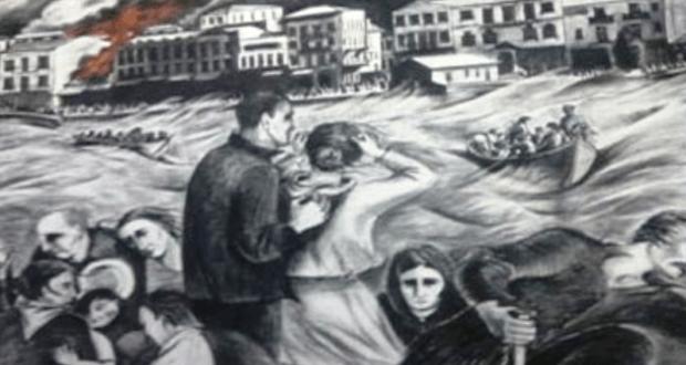 ΕΚΔΗΛΩΣΕΙΣ ΜΝΗΜΗΣ ΤΗΣ ΓΕΝΟΚΤΟΝΙΑΣ  ΤΩΝ ΕΛΛΗΝΩΝ ΤΗΣ ΜΙΚΡΑΣ ΑΣΙΑΣ ΑΠΟ ΤΟ ΤΟΥΡΚΙΚΟ ΚΡΑΤΟΣ στην Περιφέρεια Δυτικής Μακεδονίας