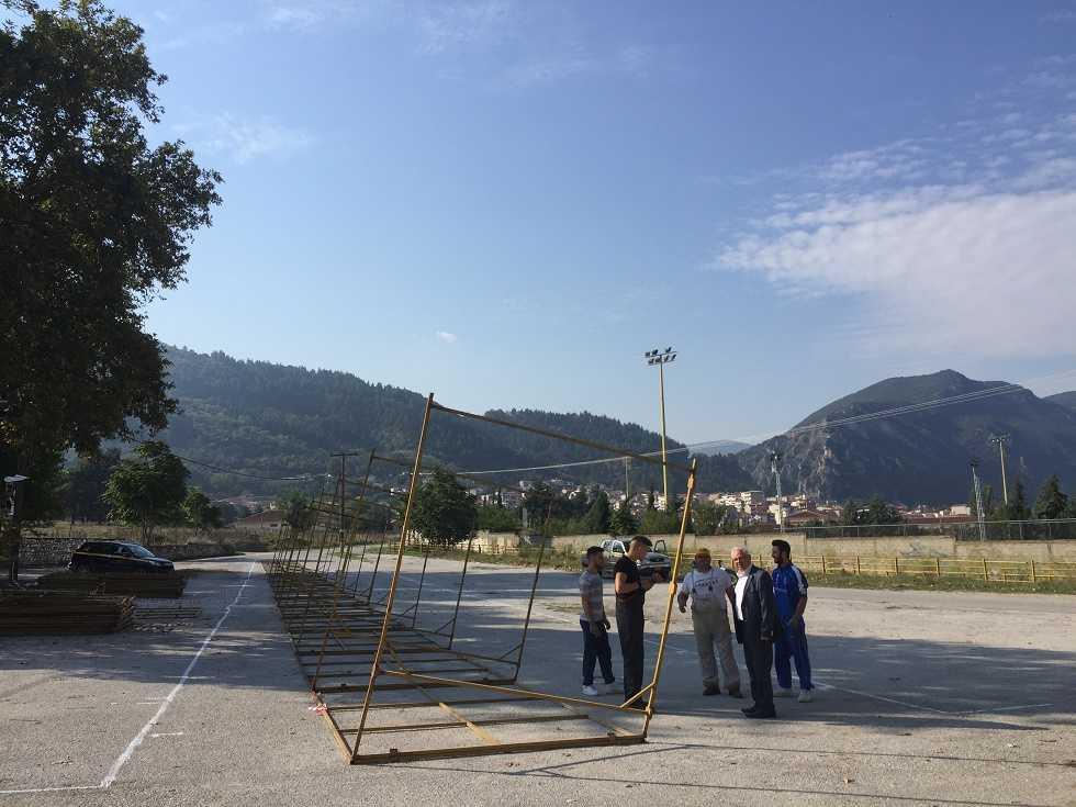 Η Περιφέρεια Δυτικής Μακεδονίας σε συνεργασία με το Επιμελητήριο Κοζάνης στο 7ο AGRO QUALITY