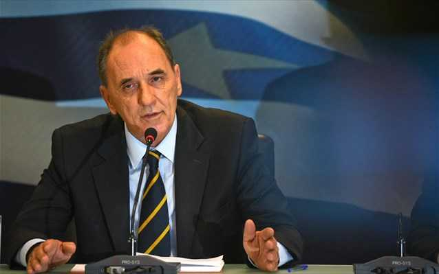 Νίκος Καρατσόρης - Η Τράπεζα της Ελλάδας είναι ένας θεσμός ρεντίκολο