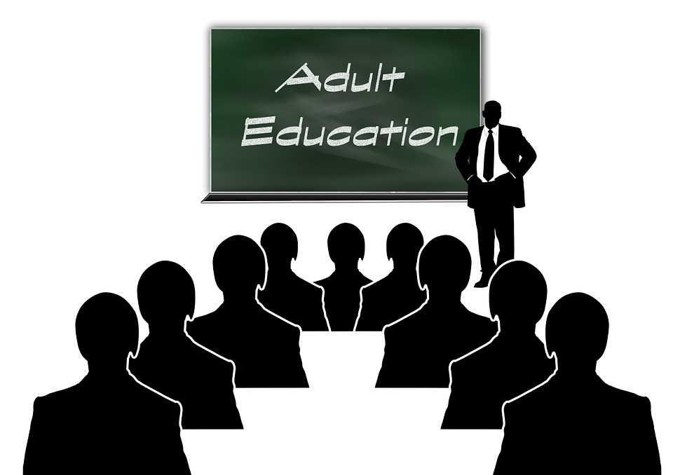 Από την ΕΕΔΜ αναγγελία Συνεδρίου: Η Εκπαίδευση Ενηλίκων ως δίοδος για προσωπική και κοινωνική αλλαγή