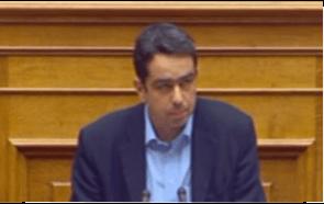 Ουσιαστική ενίσχυση της προστασίας της α΄ κατοικίας πέτυχε ο Βουλευτής Ν. Κοζάνης (ΣΥΡΙΖΑ), Γιάννης Θεοφύλακτος με Επίκαιρη Ερώτησή του προς τον Υπουργό Δικαιοσύνης, κ. Σταύρο Κοντονή