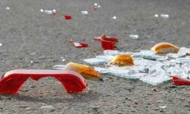 Θανατηφόρο τροχαίο ατύχημα σε περιοχή της Κοζάνης