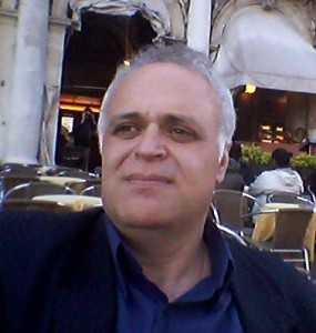 Τάσος Σιδηρόπουλος
