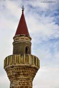 τέμενος τζαμί