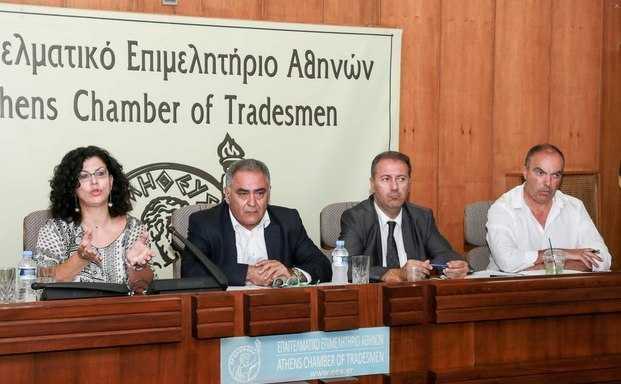 Μ. Καραμεσίνη: Τα νέα προγράμματα του ΟΑΕΔ