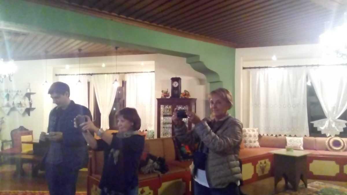 Επίσκεψη Ρώσων δημοσιογράφων στη Σιάτιστα