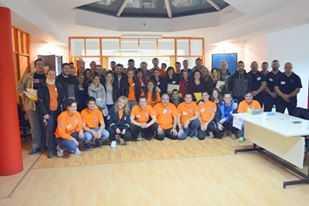 Σεμινάρια Καρδιοπνευμονικής Αναζωογόνησης, πιστοποιημένα από το Ευρωπαϊκό Συμβούλιο Αναζωογόνησης ( E.R.C ). Από την Εθελοντική Διασωστική Ομάδα Πτολεμα'ιδας
