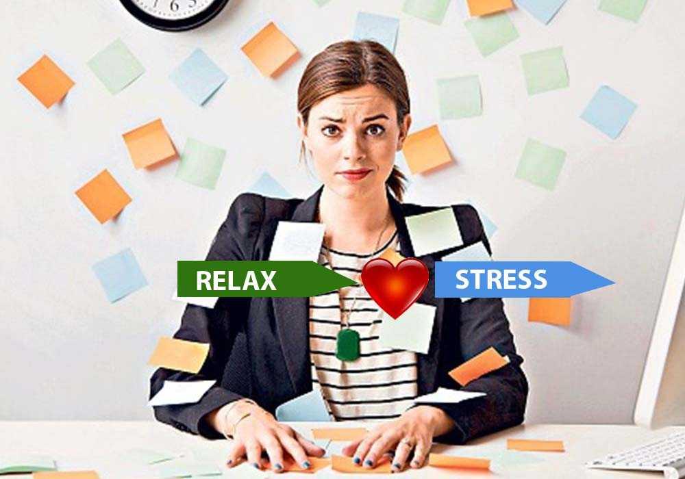 Άγχος και Καρδιά: Πώς την επηρεάζει και πώς θα την προστατεύσετε