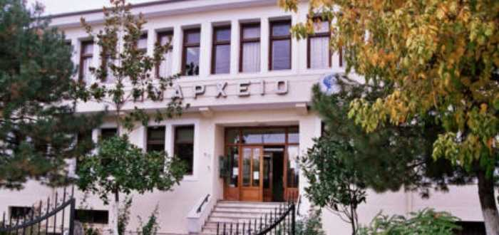 Δημόσια συνεδρίαση του Δημοτικού Συμβουλίου Εορδαίας
