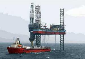 εξόρυξη πετρελαίου
